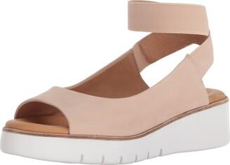 Corso Como CC Women's Beeata Wedge Sandal