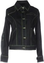 Patrizia Pepe Denim outerwear - Item 42543236