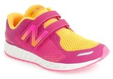 New Balance Girl's 'Fresh Foam Zante' Running Shoe