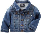 Osh Kosh Baby Girl Denim Jacket