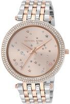 Michael Kors MK3726 - Darci Watches