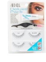 Charlotte Russe Ardell Deluxe False Eyelashes - 2 Pack