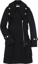 Sonia by Sonia Rykiel Wool trench coat