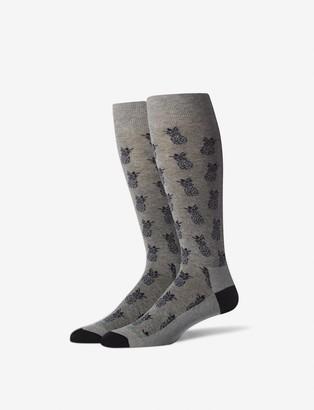 Tommy John Stay-Up Dress Sock