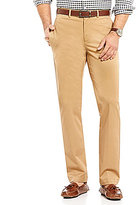 Daniel Cremieux Flat-Front Straight-Fit Office Pants