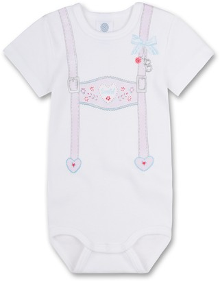 Sanetta Baby Girls' 322404 Bodysuit