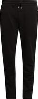 Dolce & Gabbana Cotton-jersey track-pants