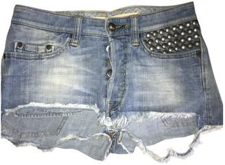 HTC Denim - Jeans Shorts for Women