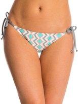 Splendid Astoria Tie Side Bikini Bottom 8143100