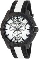 Ecko Unlimited Men's E14537G4 The Spirit Multi-Function Dial Watch