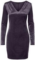 Vero Moda Nadia Long-Sleeve Dress
