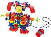 Learning Resources Gears Wacky Wiggler Construction Set