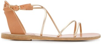 Ancient Greek Sandals Meloivia sandals
