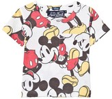MC2 St Barth Mickey Mouse Print T-Shirt