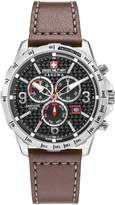 Swiss Military Ace chrono watch