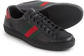 Gucci Ace Low-Top Sneakers - Leather (For Men)