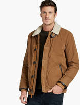 Lucky Brand Deck Jacket