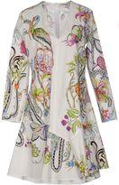 Etro Short dresses