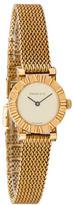 Tiffany & Co. 18K Atlas Watch