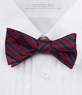 Daniel Cremieux Babe Stripe Silk Bow Tie