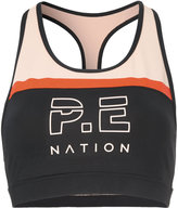P.E Nation Strike Out sports bra