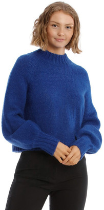 Tokito Jersey Stitch Knit Jumper