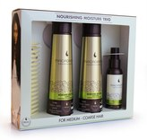 Macadamia Natural Oil Macadamia Nourishing Moisture Trio With Comb