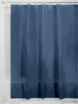 InterDesign Stall Mildew-Free PEVA 3 Gauge Shower Liner, 54 X 78-Inch