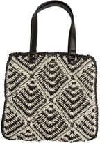 O'Neill Hot Springs Crochet Beach Tote