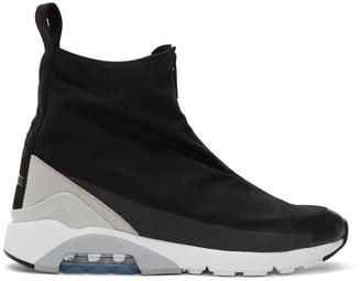 Nike Black Ambush Edition Air Max 180 Hi Sneakers