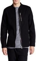 Junk De Luxe Zip Canvas Jacket