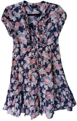 Gina Multicolour Dress for Women