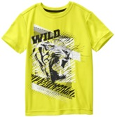 Crazy 8 Neon Tiger Active Tee