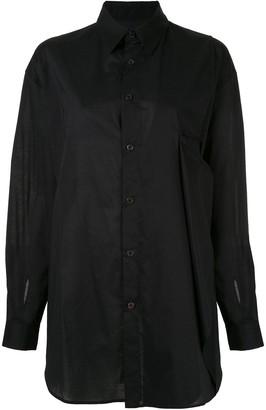 Y's Plain Shirt