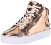 Nine West Women's Verona Synthetic Fashion Sneaker