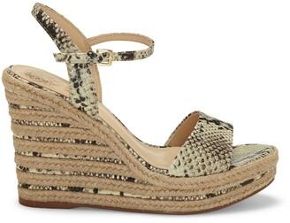 Marybell Espadrille Wedge Sandal