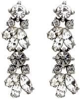 Ben-Amun 'Crystal Vine' Drop Earrings
