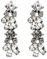Ben-Amun Women's 'Crystal Vine' Drop Earrings