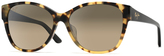 Maui Jim Summer Time HS732-1 Regtangle Sunglasses