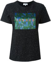 Carven logo print T-shirt