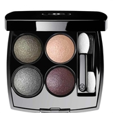 Chanel Les 4 Ombres, Multi-Effect Quadra Eyeshadow