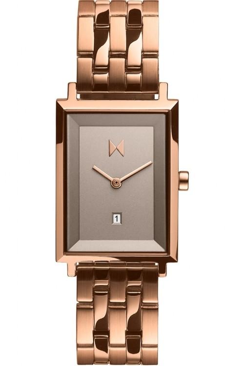 MVMT Signature Square Watch D-MF03-RG