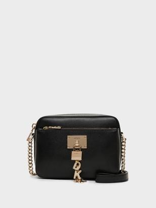 DKNY Elissa Top-zip Crossbody Bag