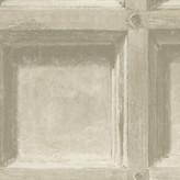 Andrew Martin Jacobean Wallpaper - Natural