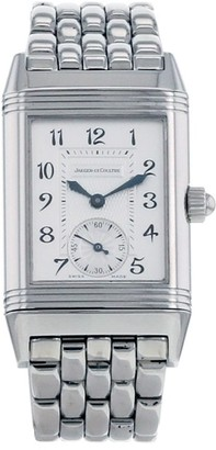 Jaeger-LeCoultre 2000 pre-owned Reverso-Duetto 23mm