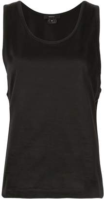 Gucci Pre-Owned dropped armholes sleeveless tank