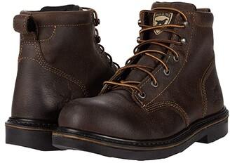 Irish Setter Farmington 83639 (Brown) Men's Shoes