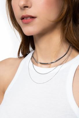 Topshop Freedom Finer Necklace