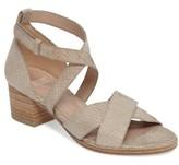 Eileen Fisher Women's Kerby Sandal