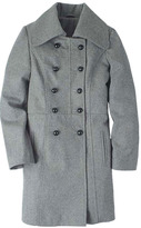 Alloy Forever Audrey Military Coat